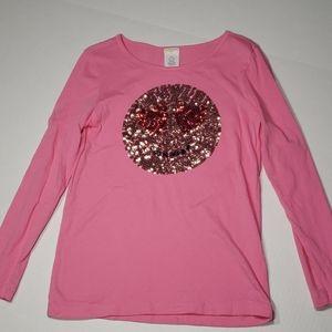 Girls Crew Cuts shirt